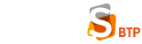 Logo SRAS BTP